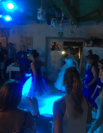 dj áts esküvő